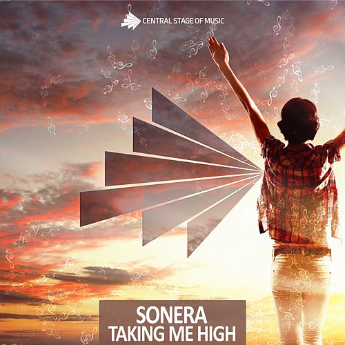 Taking Me High by Sonera