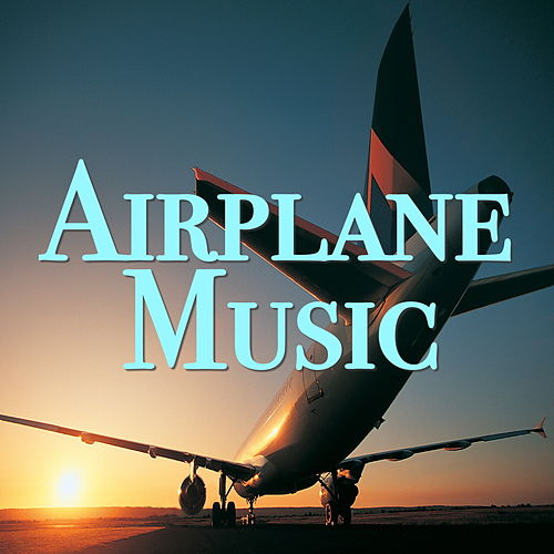 Airplane Music von Various Artists