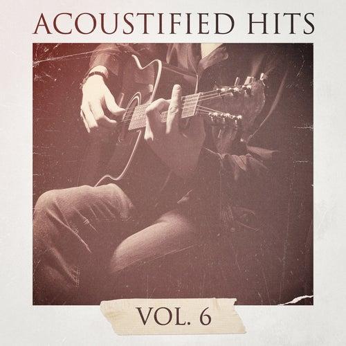 Acoustified Hits, Vol. 6 de Acoustic Hits