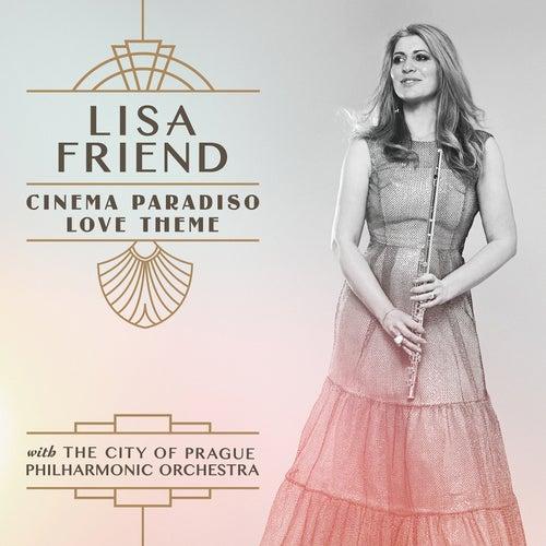 Cinema Paradiso Love Theme (From 'Cinema Paradiso') by City of Prague Philharmonic
