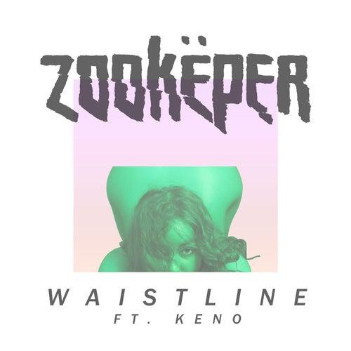 Waistline (feat. Keno) de Zookëper