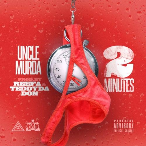 2 Mins - Single by Uncle Murda