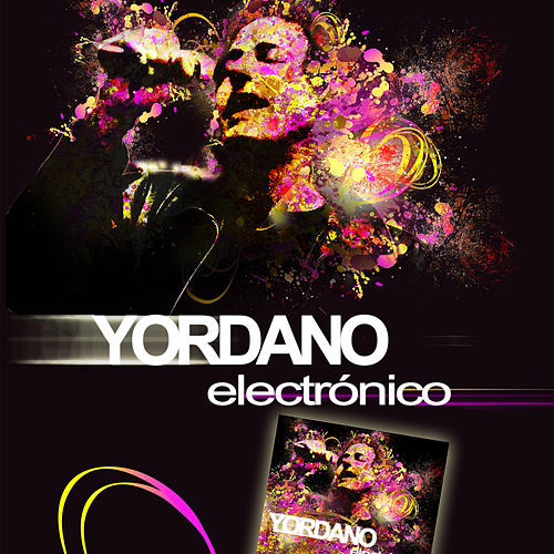 Yordano Electronico by Yordano