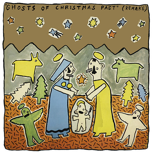 Ghosts of Christmas Past de Various Artists