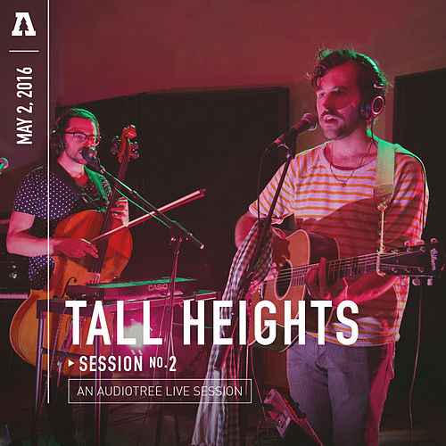 Tall Heights on Audiotree Live (Session #2) von Tall Heights