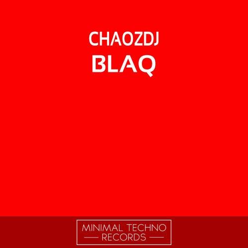 Blaq by ChaozdJ