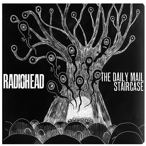 The Daily Mail / Staircase de Radiohead