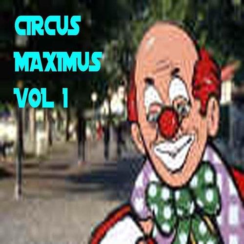 Circus Maximus Vol1 von Circus Maximus