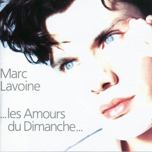 Les amours du dimanche de Marc Lavoine