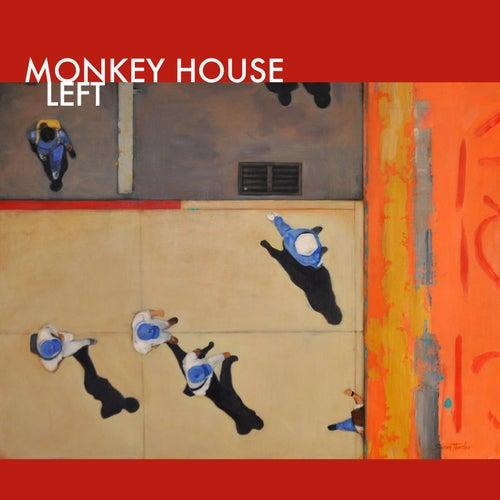 Left de Monkey House