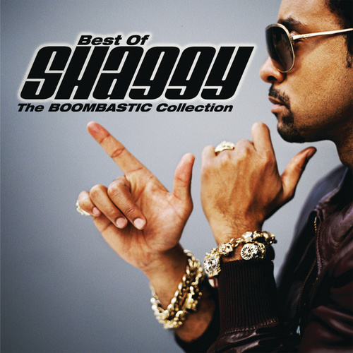 The Boombastic Collection - Best of Shaggy de Shaggy