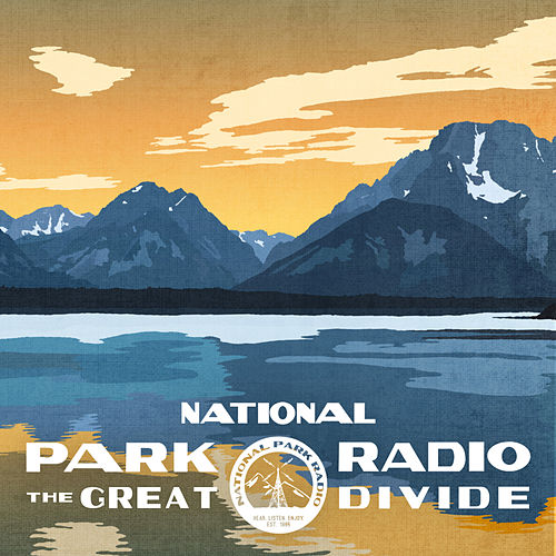The Great Divide de National Park Radio