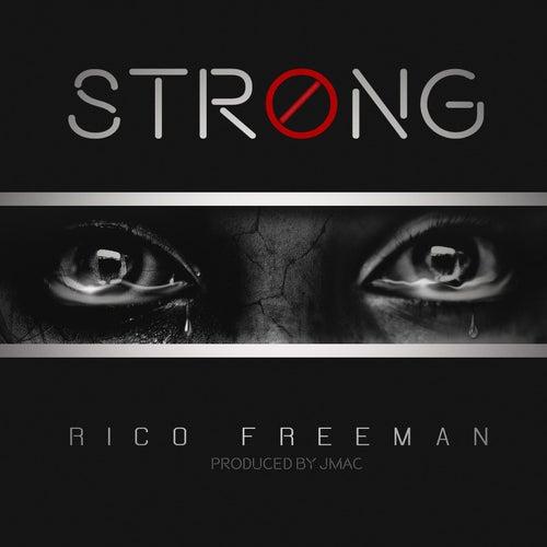 Strong de Rico Freeman