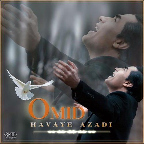 Havaye Azadi de Omid