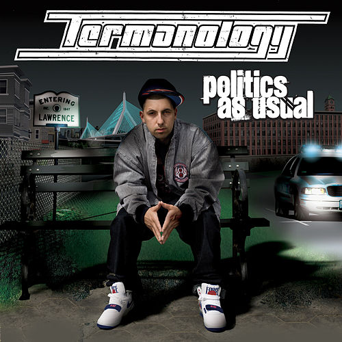 Politics As Usual de Termanology