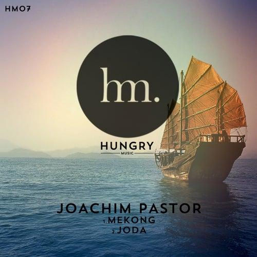 Mekong de Joachim Pastor