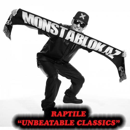 Unbeatable Classics de Various Artists
