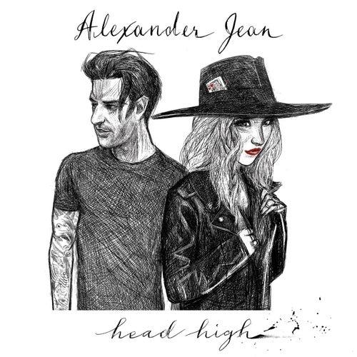 Head High de Alexander Jean