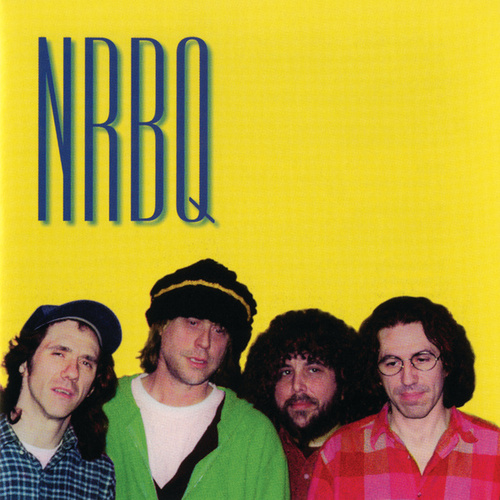 Nrbq de NRBQ
