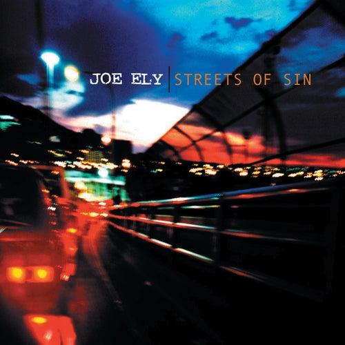 Streets Of Sin de Joe Ely