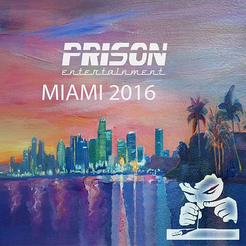 Miami 2016 - EP de Various Artists