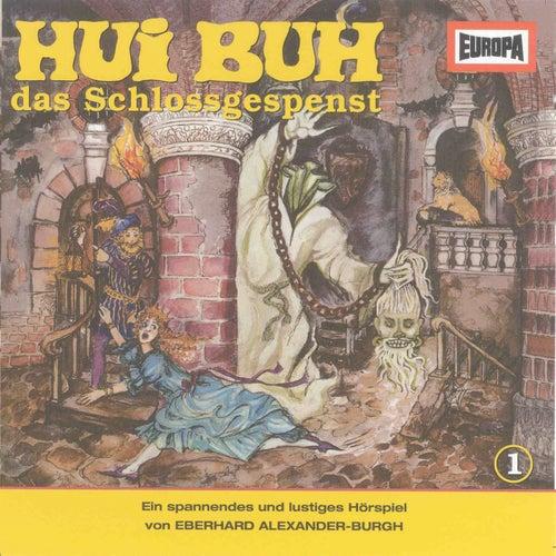 01/Hui Buh das Schlossgespenst by das Schlossgespenst Hui Buh