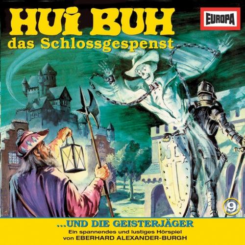09/und die Geisterjäger by das Schlossgespenst Hui Buh