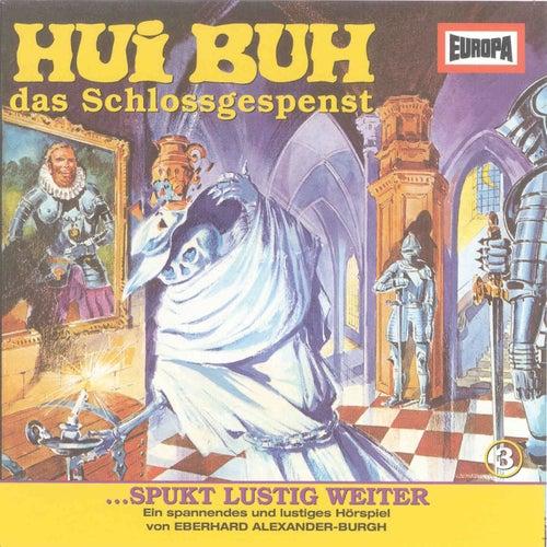 03/spukt lustig weiter by das Schlossgespenst Hui Buh