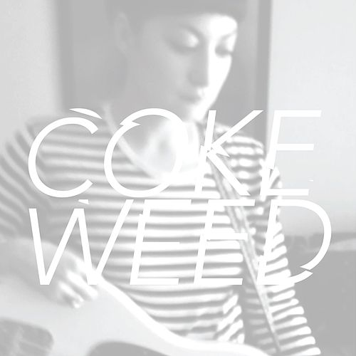 Mary Weaver by Coke Weed