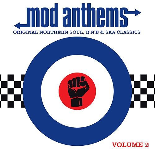 Mod Anthems: Volume 2 by Various Artists
