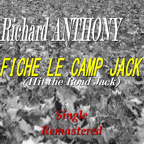 Fiche le camp Jack (Remastered) by Richard Anthony