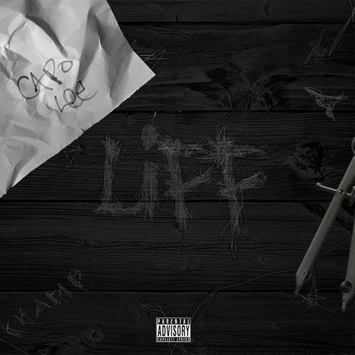 Liff EP de Capo Lee