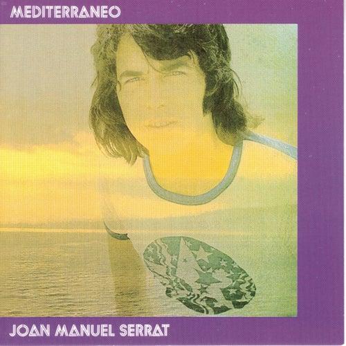 Mediterraneo de Joan Manuel Serrat