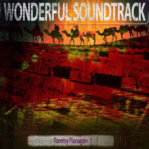 Wonderful Soundtrack de Tommy Flanagan