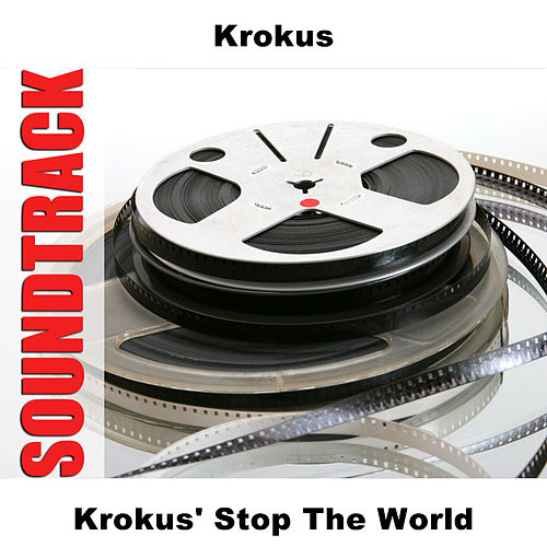 Krokus' Stop The World de Krokus