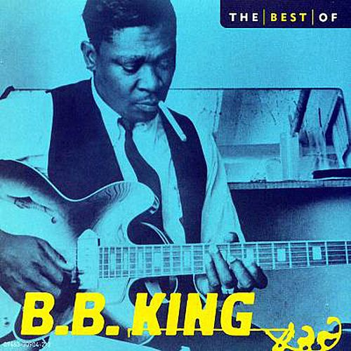 The Best of B.B. King Volume One by B.B. King