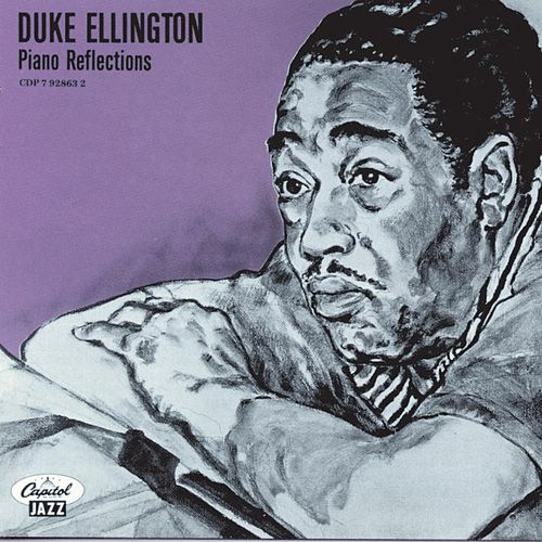 Piano Reflections von Duke Ellington