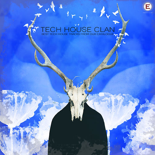 Tech House Clan by Various Artists