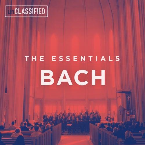The Essentials: Bach von Various Artists