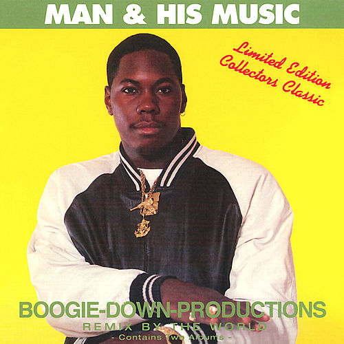 Man & His Music by Various Artists
