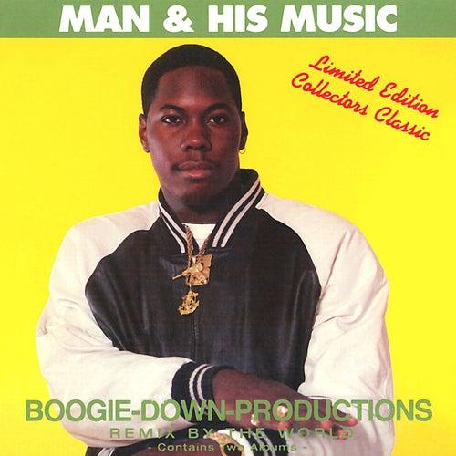 Man & His Music de Various Artists