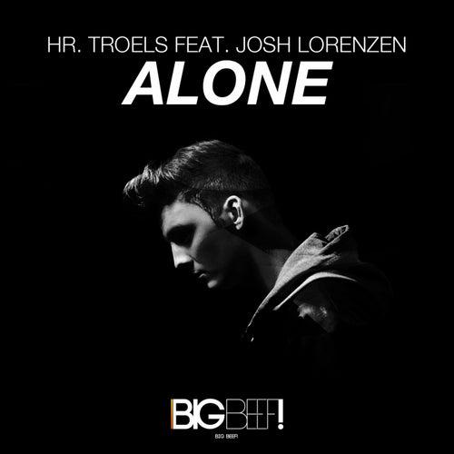Alone von Hr. Troels