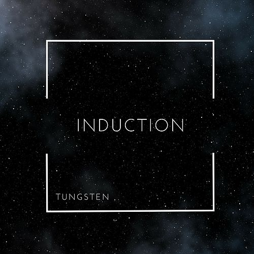 Induction - Single by Tungsten