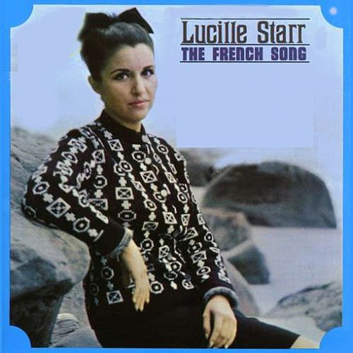 The French Song von Lucille Starr
