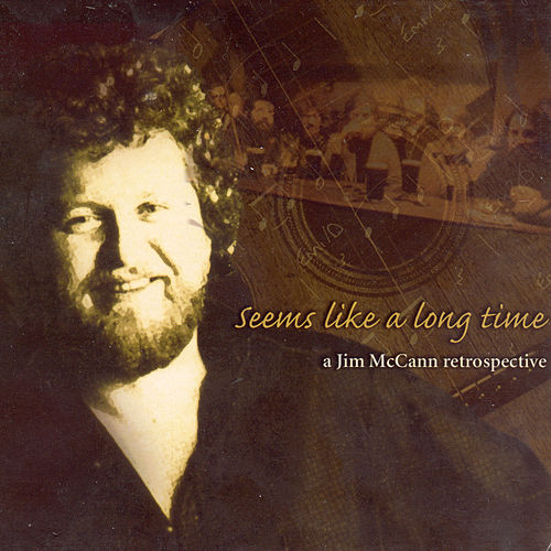Seems Like a Long Time by Jim McCann