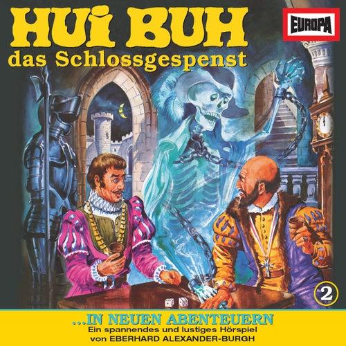 02/in neuen Abenteuern by das Schlossgespenst Hui Buh