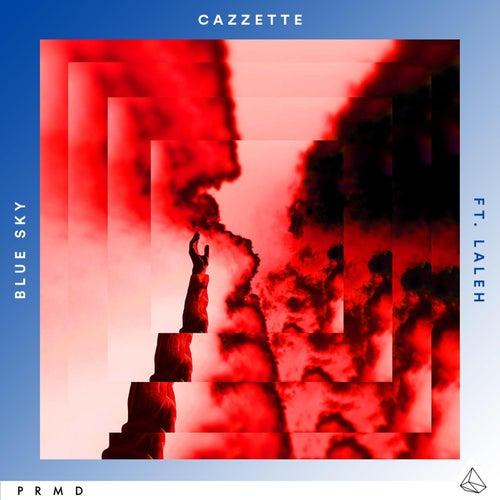 Blue Sky de Cazzette
