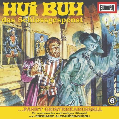 06/fährt Geisterkarussell by das Schlossgespenst Hui Buh