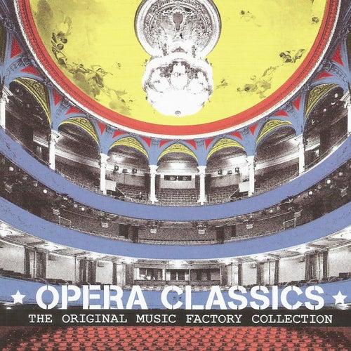 Opera Classics von Various Artists