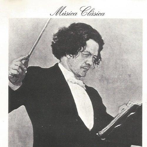 Música Clásica von Orquesta Lírica de Barcelona